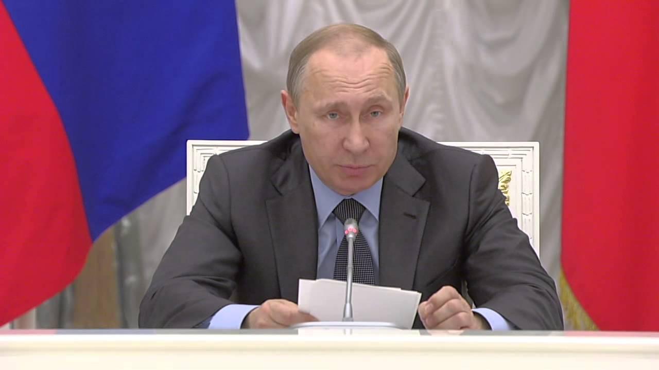 Интересные факты о Владимире Путине. (24 фото)