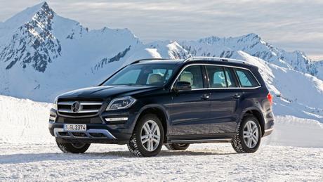 Битва класса люкс: какой внедорожник выбрать Lexus LX, Audi Q7, Cadillac Escalade, Mercedes-Benz GL500 или Infiniti QX80