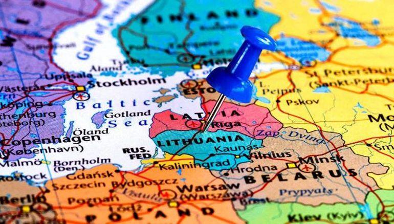 Без Калининграда ценность Прибалтики для Запада ничтожна