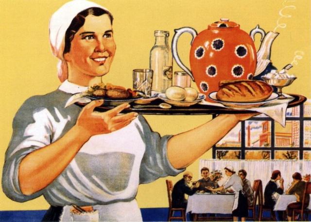 Колбаса, сгущенка и сырок «Дружба»: продукты питания времен СССР и нашего времени