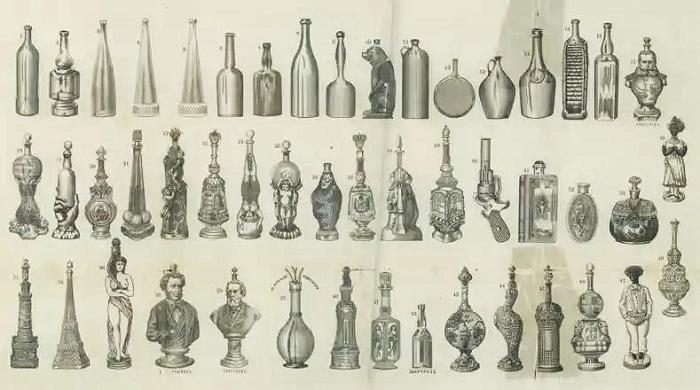 Страница из каталога предприятия Бахметьева