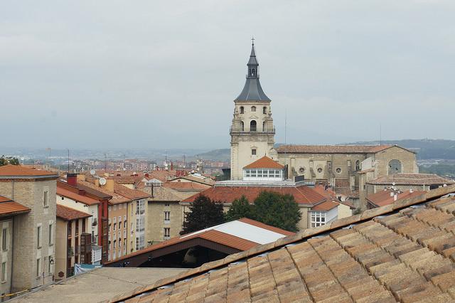 Витория-Гастейс, Испания © hectorlo/Flickr