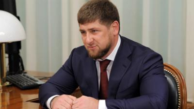 Кадыров рассказал о грядущем…
