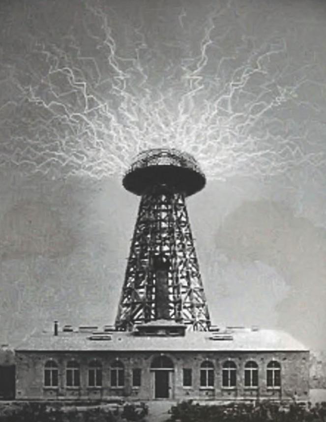 10 самых безумных проектов XX века