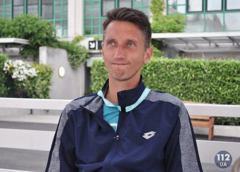 Украинский теннисист заявил о ненависти к русской речи