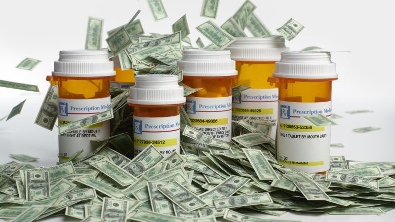 Вирус за 850 тысяч долларов: в США выпустили самое дорогое в мире лекарство