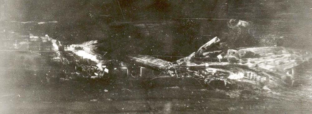 """""""Дебилы,...ля!"""" Катастрофа ТУ-134А в аэропорту """"Курумоч"""" (1986 год)"""