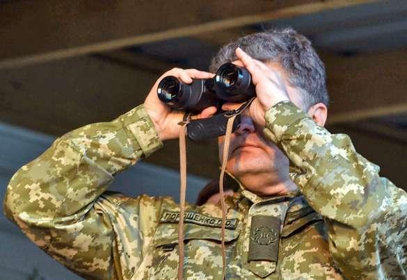 Украина «с удовольствием» присоединится к Черноморской флотилии НАТО
