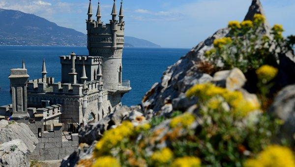 Кандидат в президенты Австрии: Крым не следовало отдавать Украине