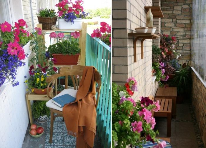 Обживаем балкон.много отлиЧных идей.. обсуждение на liveinte.