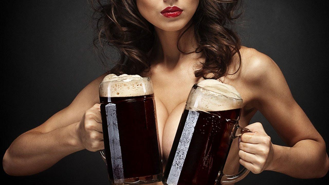 Глобальное потепление уничтожит всё пиво на земле