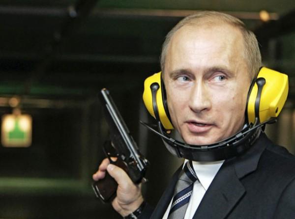 Путин пригрозил, что может за два дня взять Варшаву, Ригу, Вильнюс и Бухарест