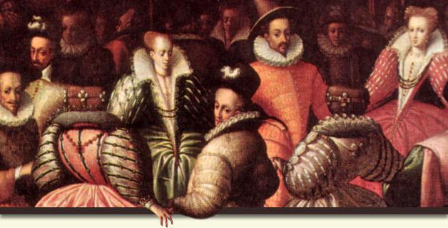 История итальянской музыки с 1500 г. Эпоха Высокого Возрождения