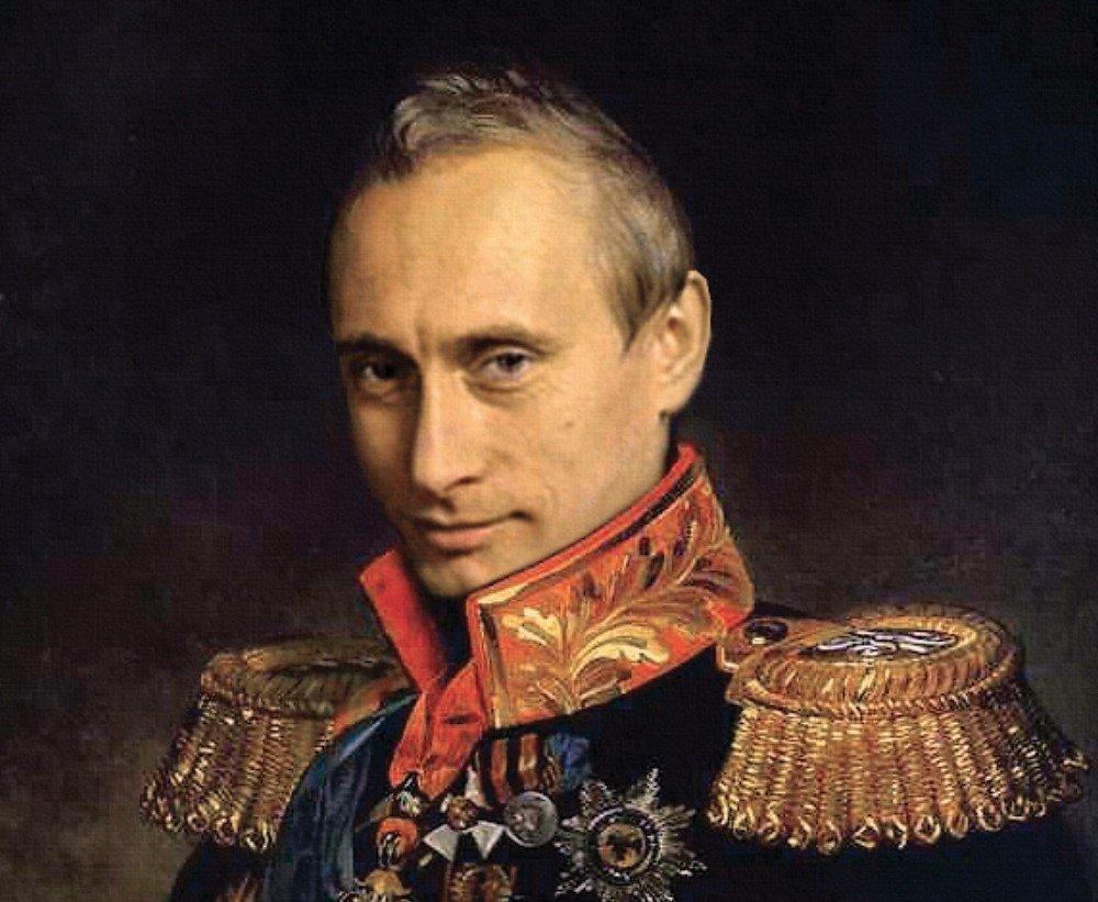 Vladimir Putin - Putin, Puto…