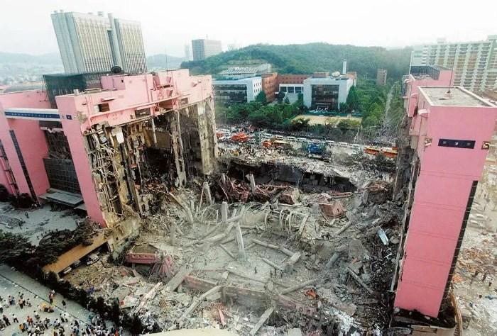 Архитектурные провалы, которые стоили людям жизни.