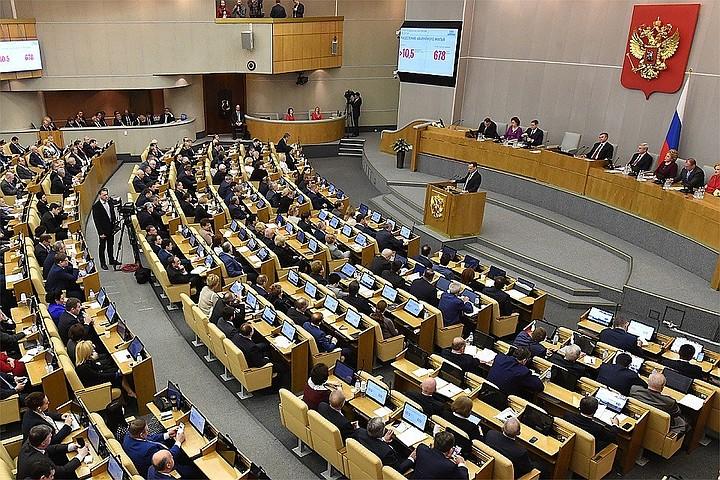 Комитет Госдумы утвердил законопроект, распределяющий в регионы часть доходов от акцизов
