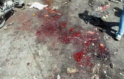 В Алеппо жертвами обстрелов стали 23 человека