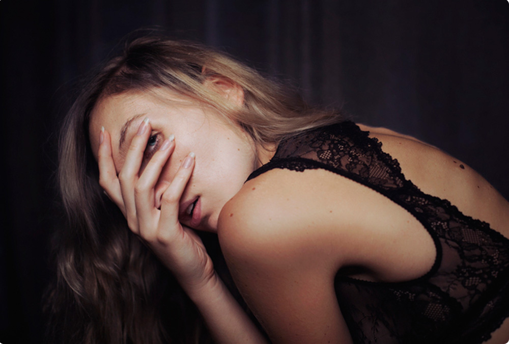 Что делать, если застала мужа с любовницей?