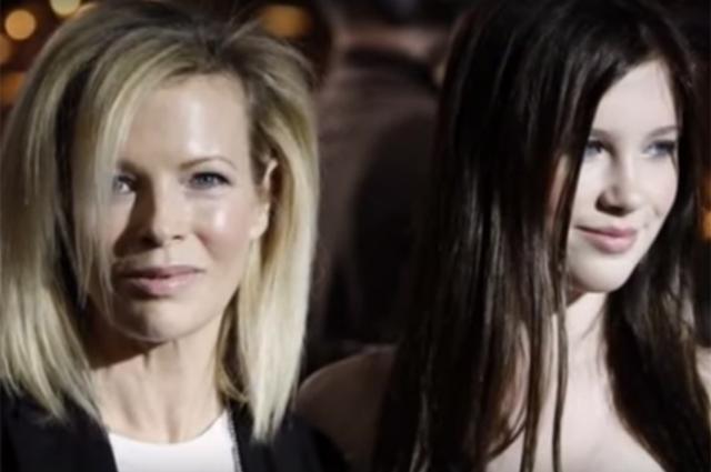 Поздний ребенок. Как актрисы Голливуда рожают после 40