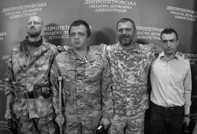 Пути украинских предателей: Добровольческие батальоны, гетманы, атаманы