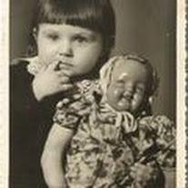 Этой девочке уже 70 лет