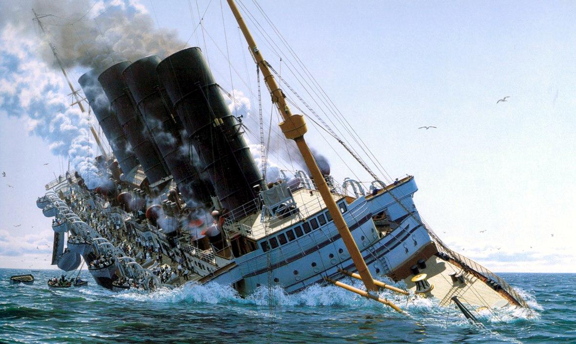 подводные лодки катастрофы и гибель