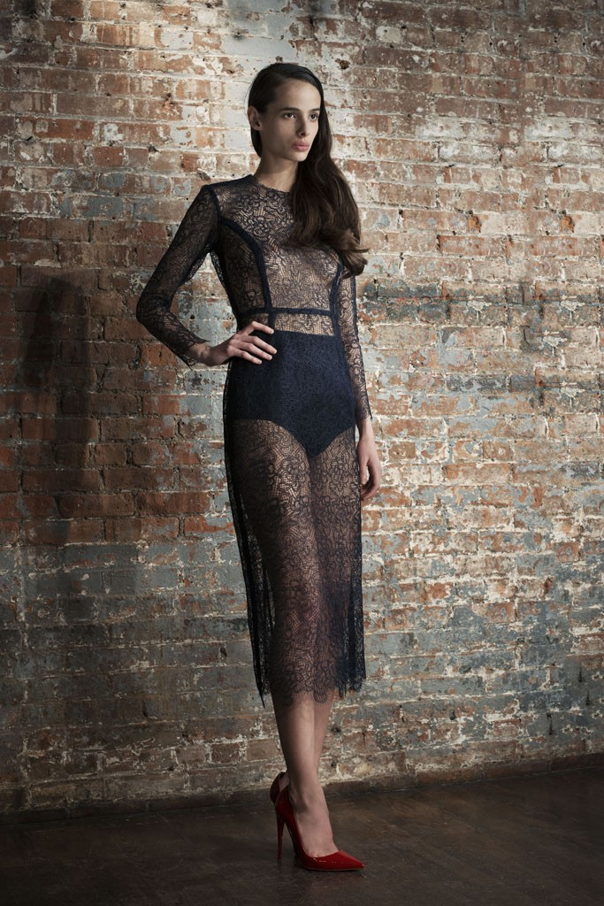 20 самых откровенных платьев…
