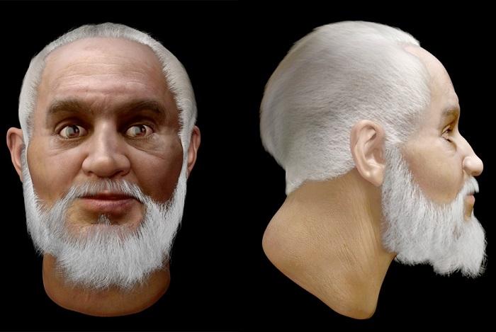 Как на самом деле выглядели великие люди? Невероятное открытие исследований