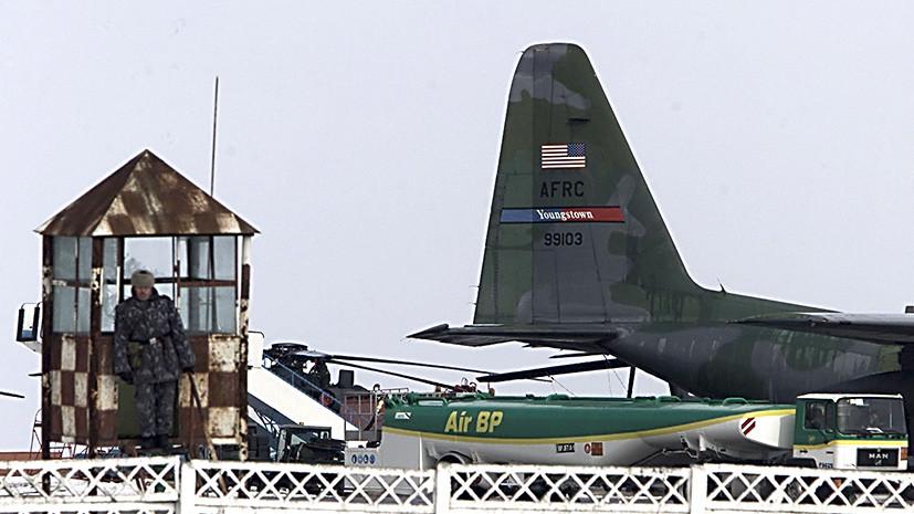 Евроремонт по-румынски: США выделят до $100 млн на реконструкцию авиабазы у Чёрного моря