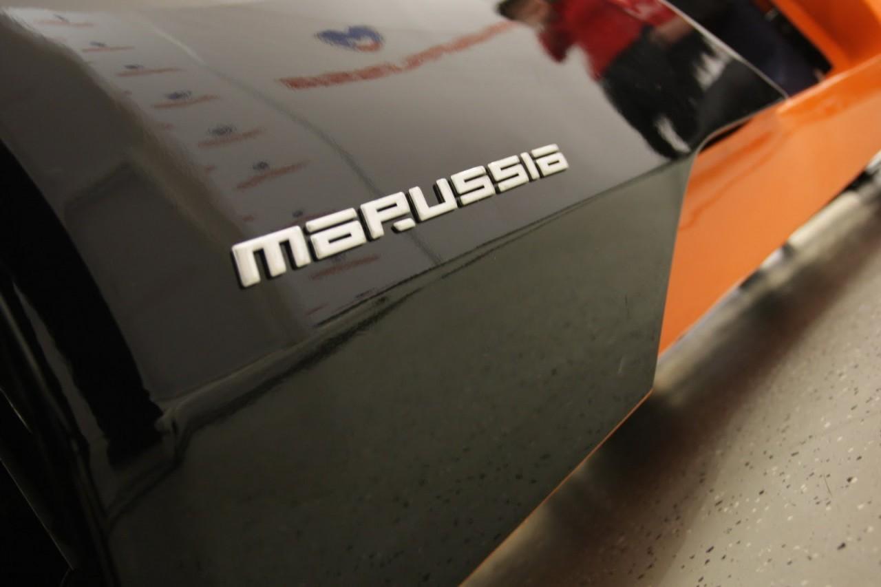 """Почему  """"Марусе"""" запретили возвращаться в Формулу-1"""