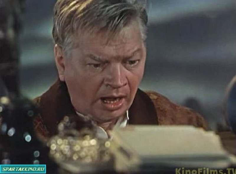 Анатолий Львович Кубацкий актёр, забытый мастер, кино, театр