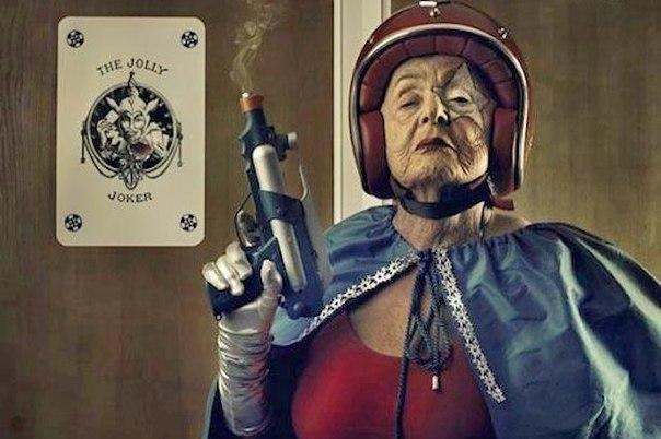 Мудрые советы от бабушки.