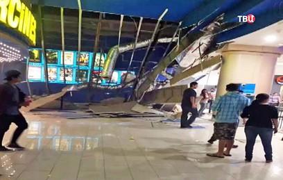 Жертвами землетрясения в Эквадоре стали около 300 человек
