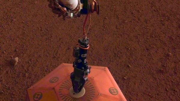 NASA опубликовало новые изоб…