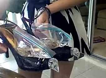 Как растянуть замшевые туфли в домашних условиях