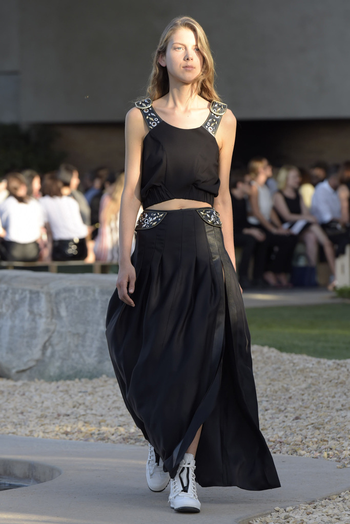 Круизная коллекция Louis Vuitton 2016