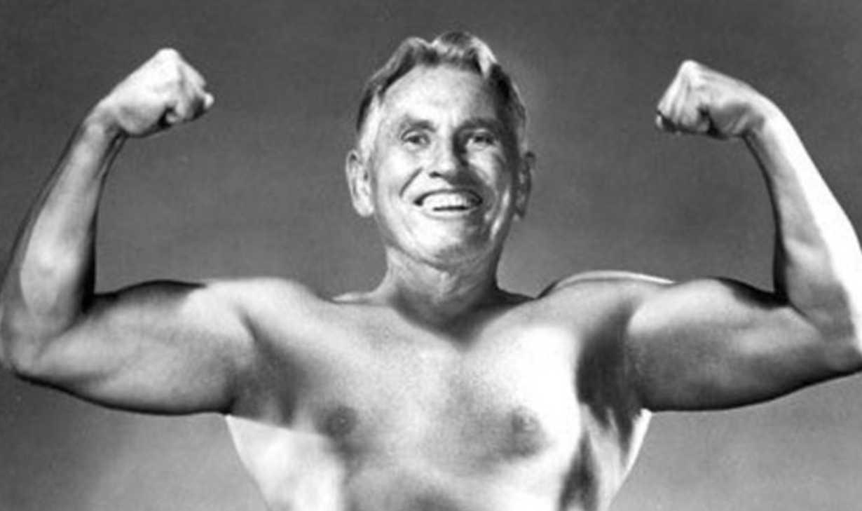 Пять упражнений Поля Брэгга для позвоночника: здоровье, сила, энергичность гарантированы!