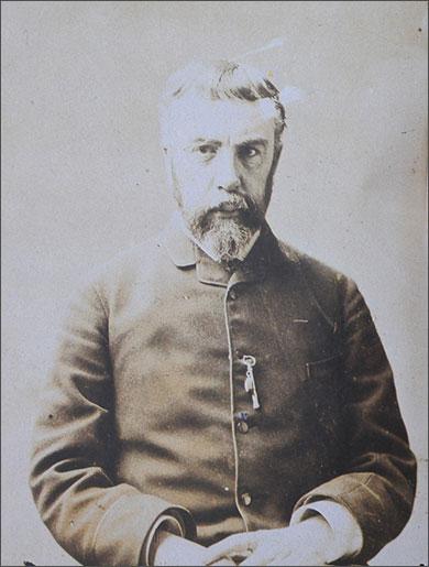 Василий Дмитриевич Поленов Фото