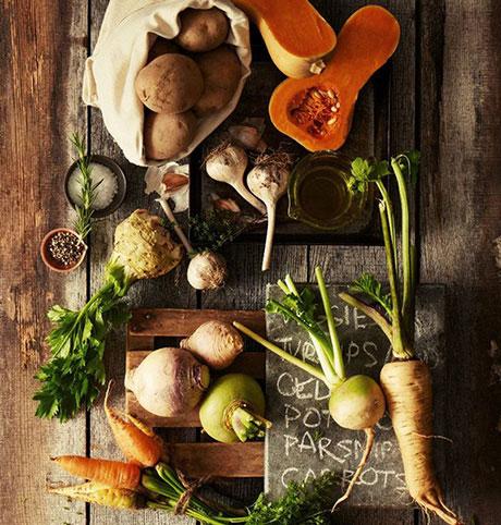 Шесть ошибок при запекании овощей