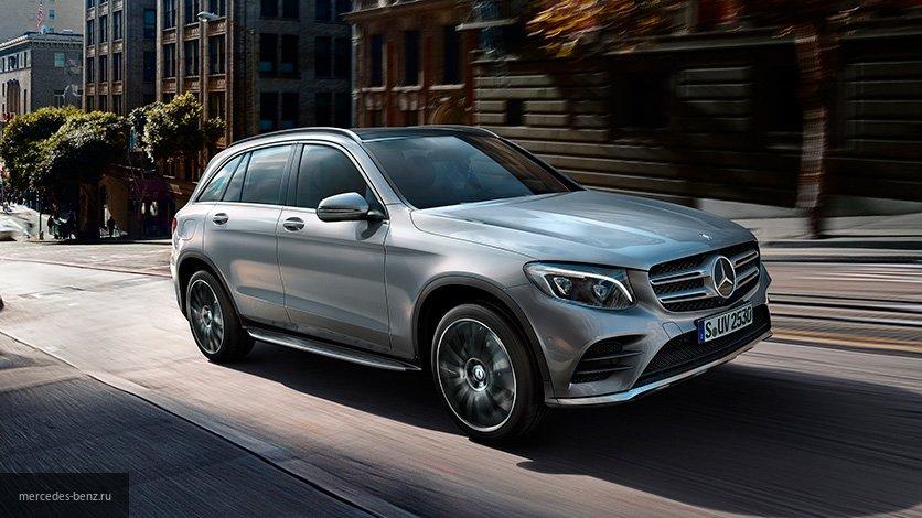 С 2019 года автомобили Mercedes-Benz начнут производить в России