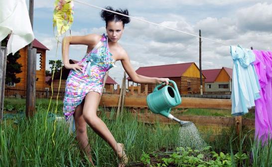 С первой же встречи, Дарья Петровна, невзлюбила Иру