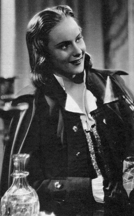 Алида Валли