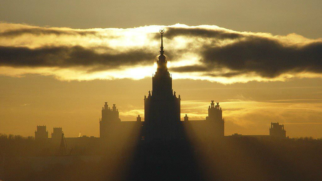 Москва потусторонняя: 10 мистических мест столицы