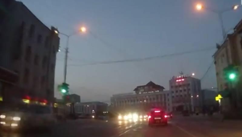 Жители Якутска взволнованы странными громкими хлопками на улицах