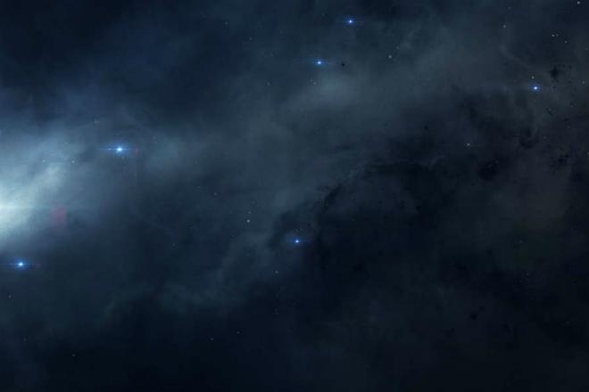 Астрономы нашли галактики без звезд