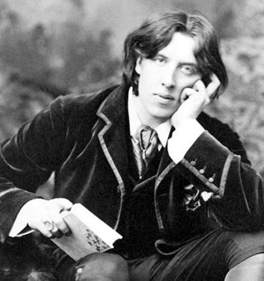 Оскар Уайльд о женщинах — Любить, а не понимать...
