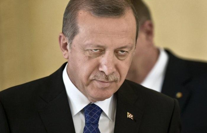 """Эрдоган. """"справедливость по-американски"""" вызывает беспокойство всего мира."""