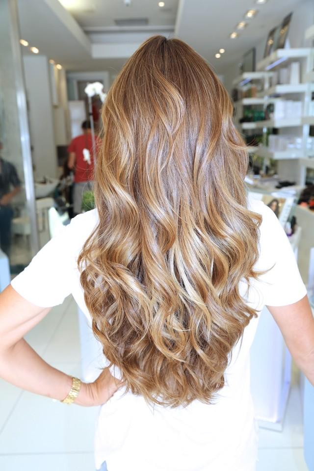 Тренд осени: 15 очаровательных тенденций в окрашивании волос