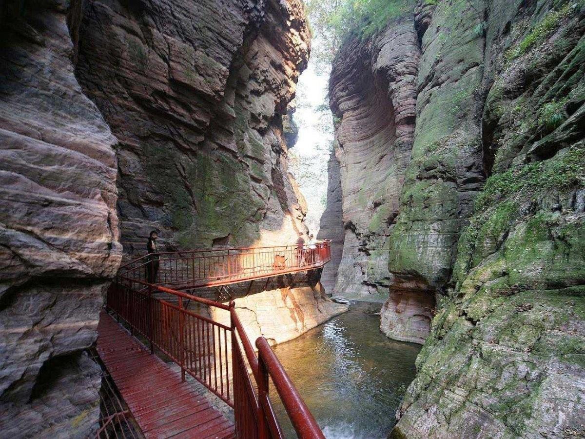 Chinatrip13 38 достопримечательностей, которые нужно посетить в Китае