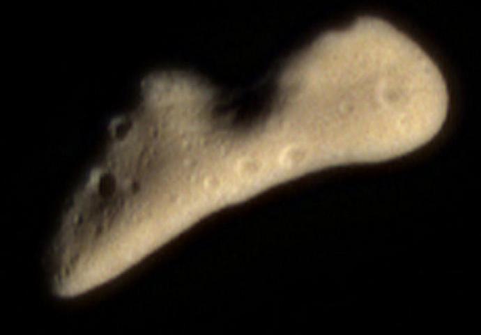 Возле нашей планеты пролетел дорогостоящий платиновый астероид